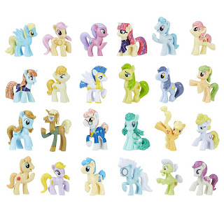 My Little Pony Wave 21 Blind Bags (Mystery figures)