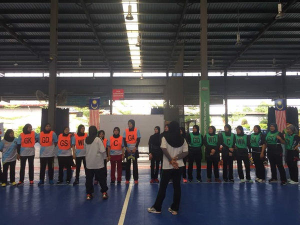 SAINS vs AIS