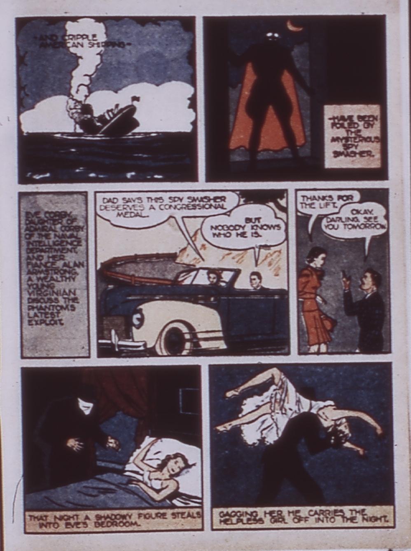 Read online WHIZ Comics comic -  Issue #3 - 61