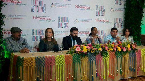 Nicaragua lanza campaña millonaria para promover el turismo