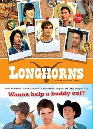 Longhorns, film