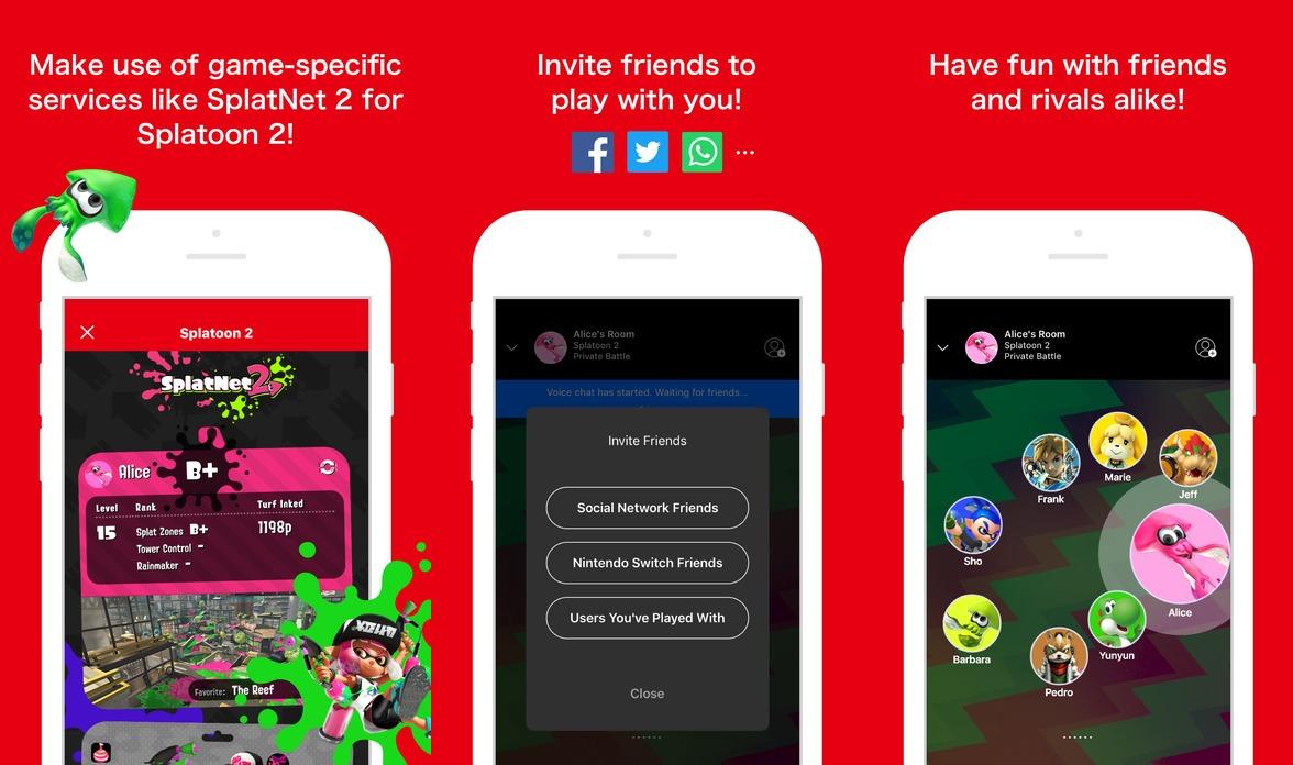 Splatoon 2 download gratis para android