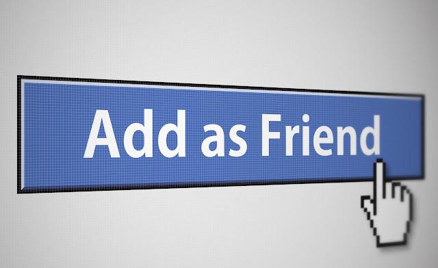طريقة حدف زر طلب الصداقة من بروفيلك الشخصي على الفيسبوك
