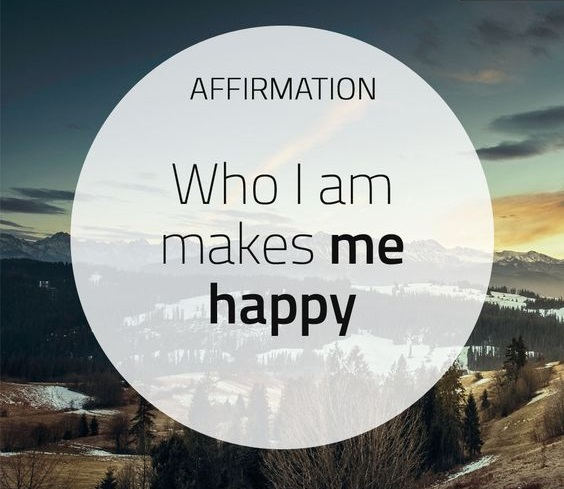 Daily Affirmations - 2 November 2018, Daily Affirmations, Positive Affirmations