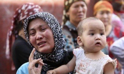 Disiksa Pemerintah China, Muslim Uyghur Minta Doa Kaum Muslimin di Indonesia