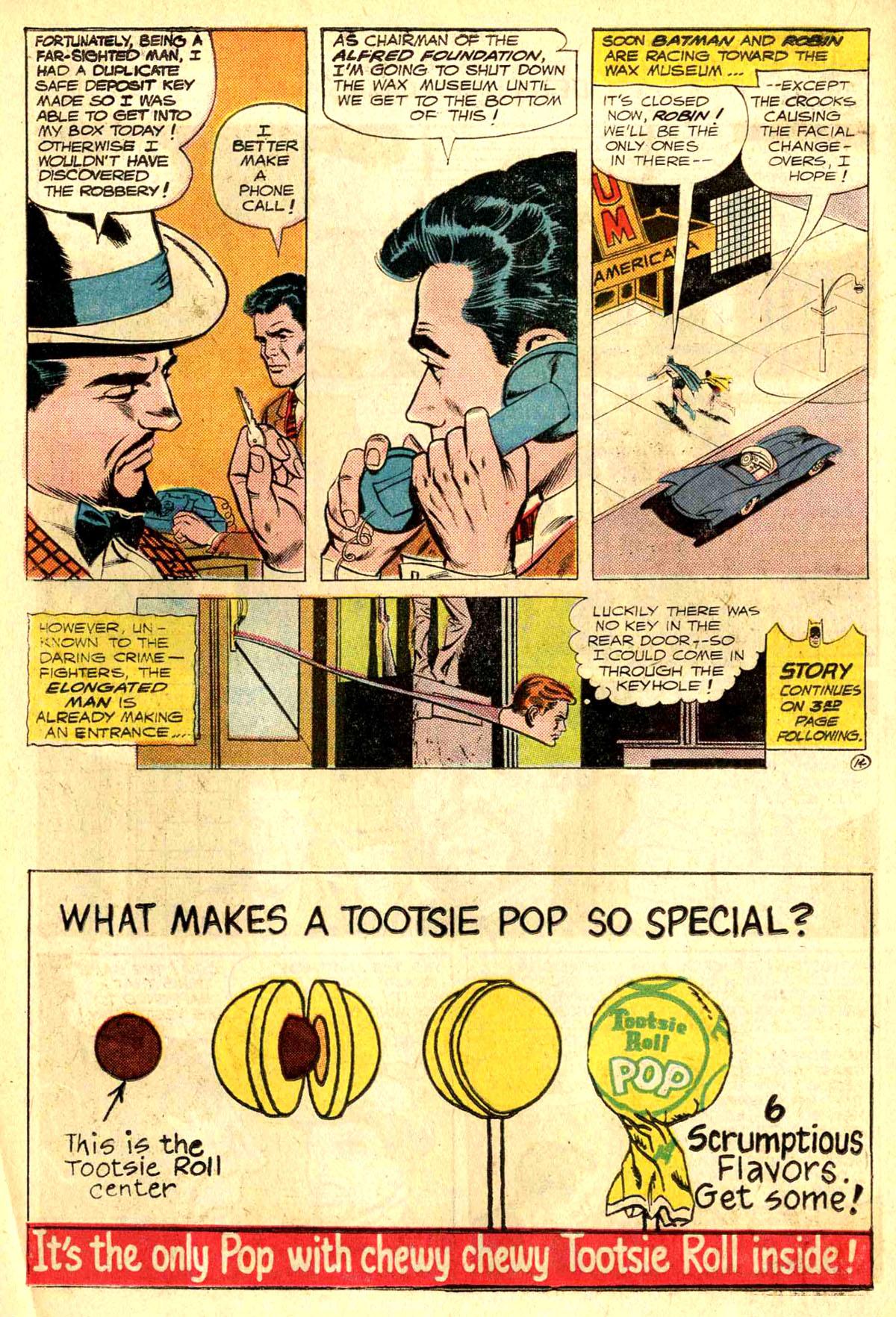 Detective Comics (1937) 331 Page 27