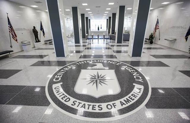 CIA Museum (28 pics)