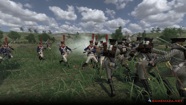 Mount and Blade Warband Gameplay Screenshot 4