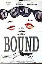 Watch Bound 1996 Online