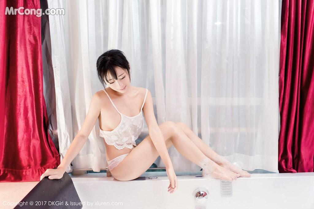 Image DKGirl-Vol.046-Cang-Jing-You-Xiang-MrCong.com-038 in post DKGirl Vol.046: Người mẫu Cang Jing You Xiang (仓井优香) (57 ảnh)