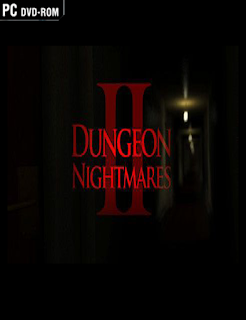 Dungeon Nightmares II: The Memory (PC) 2015