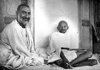 Mahatma Gandhi or Abdul Ghaffar Khan