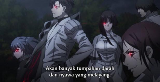 Tokyo Ghoul:re Season 2 Episode 1 Subtitle Indonesia