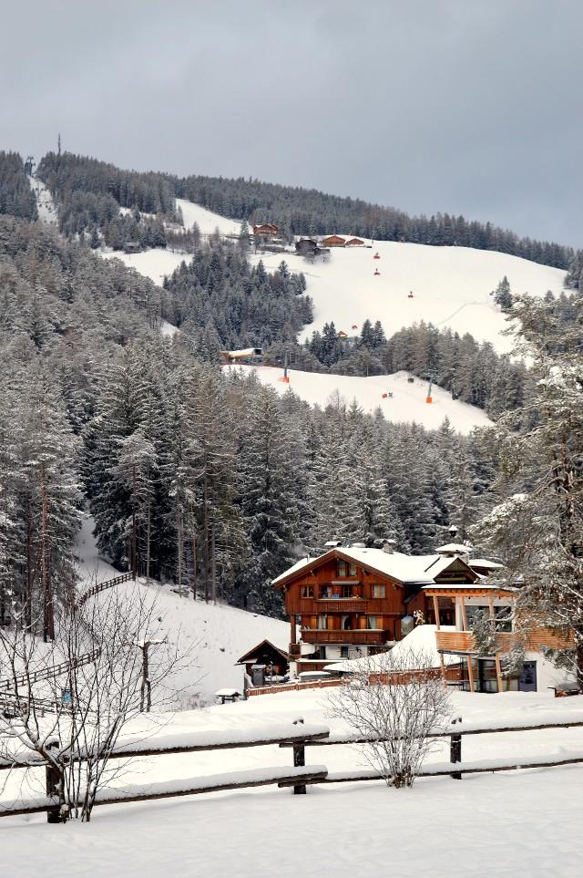 offerta dicembre montagna