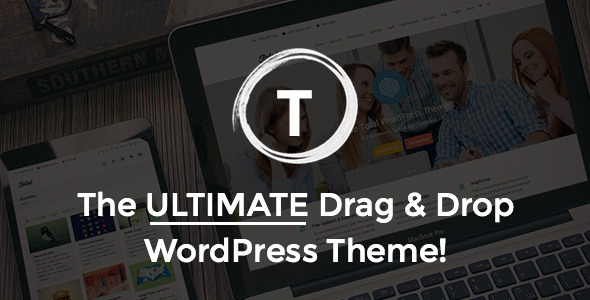 Total v3.4.0 – Responsive Multi-Purpose WordPress Theme