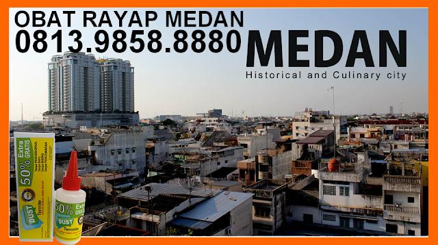 Obat Rayap Medan