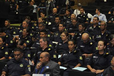 CLP promove audiência para debater aplicação do Estatuto Geral das GCMs