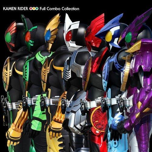 Iam Rider Song Dwenlod: SuperNova: Kamen Rider OOO Episode Download (Final) + OST