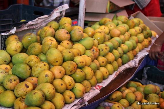 Badami - Mango Mela Mysore 2016
