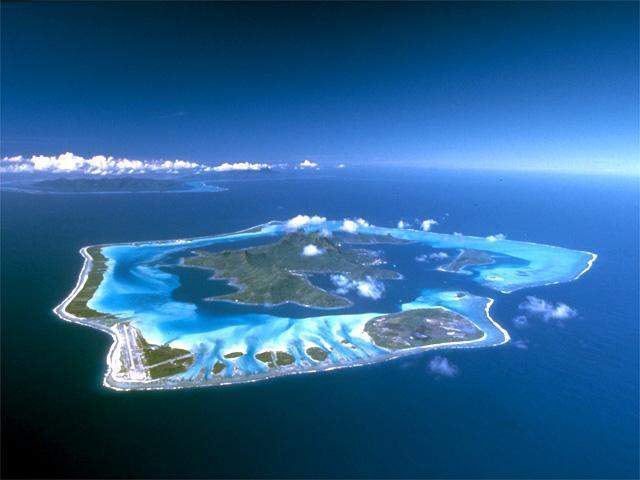 قلق في الهند بسبب سعي السعودية شراء جزر في المالديف