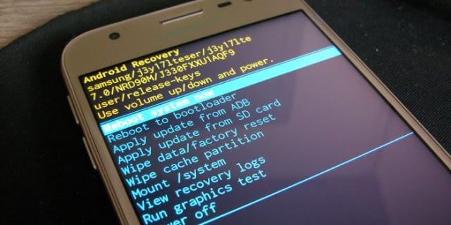 kali ini kita ingin bahas perbedaan fastboot ROM dan recovery ROM di Android ?