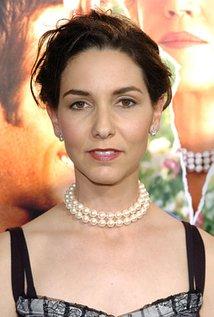 Anya Kochoff. Director of Monster-in-Law