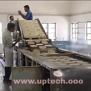 big roti maker