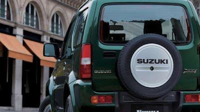 Suzuki Jimny CBU akan Segera Dipasarkan di Indonesia dengan Harga Sekitar Rp 200 Juta-an . http://www.tribunnews.com/otomotif/2016/01/10/suzuki-jimny-berstatus-cbu-bakal-mengaspal-di-indonsia-banderolnya-rp-200-jutaan