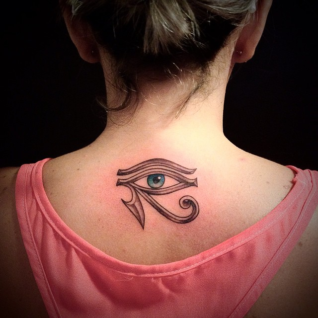 The Tattoo World Egyptian Tattoos With Meanings