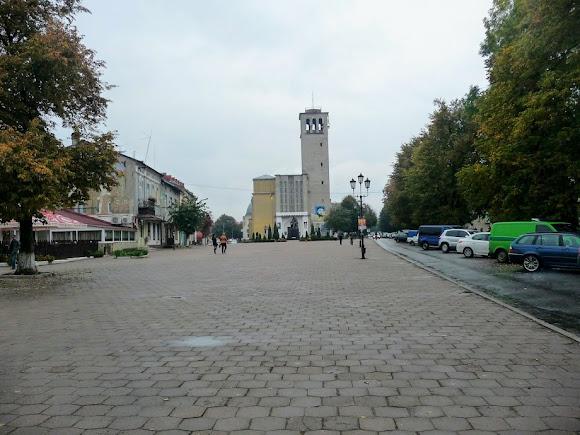 Сокаль – самый северный город Львовской области