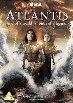 Atlantis: Huyền Thoại Về Thế Giới Đã Mất - Atlantis: End of a World Birth of a Legend (2011)   Vietsub HD