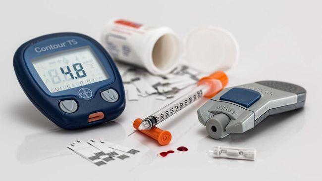 Tips Menjalankan Puasa Bagi Penderita Diabetes