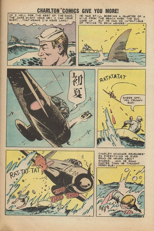 Read online Fightin' Navy comic -  Issue #91 - 27