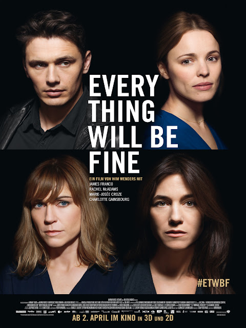 Every Thing Will Be Fine (2015) ταινιες online seires xrysoi greek subs