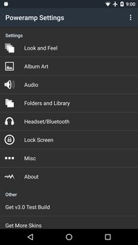 Download Poweramp Premium Apk For Free | Android, Rooting, games