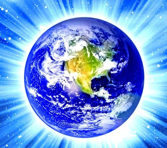 Image result for imagem de transicao da terra