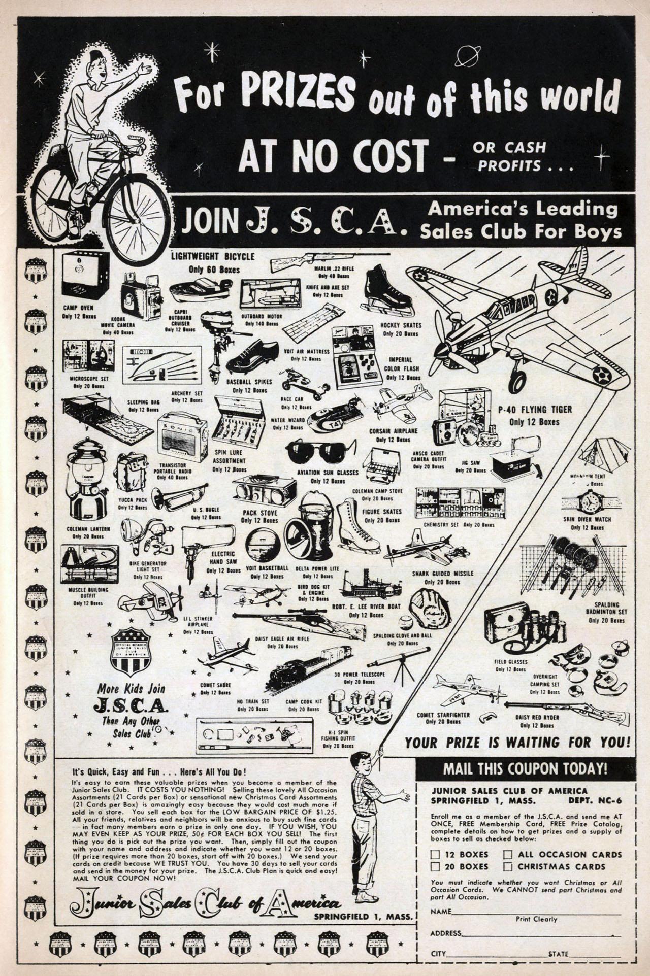 Read online Detective Comics (1937) comic -  Issue #270 - 35