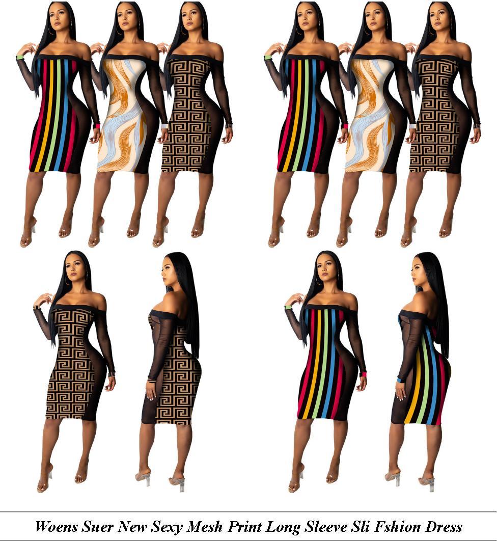Summer Beach Dresses - For Sale Uk - Sequin Dress - Cheap Summer Clothes