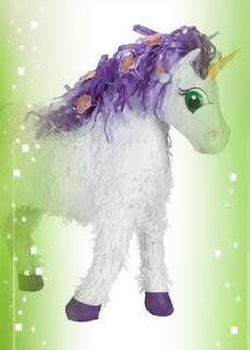 Pony Pinata