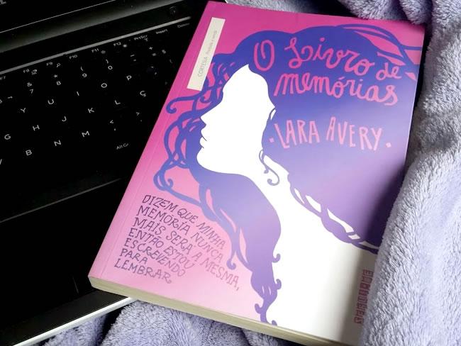 O Livro de Memórias