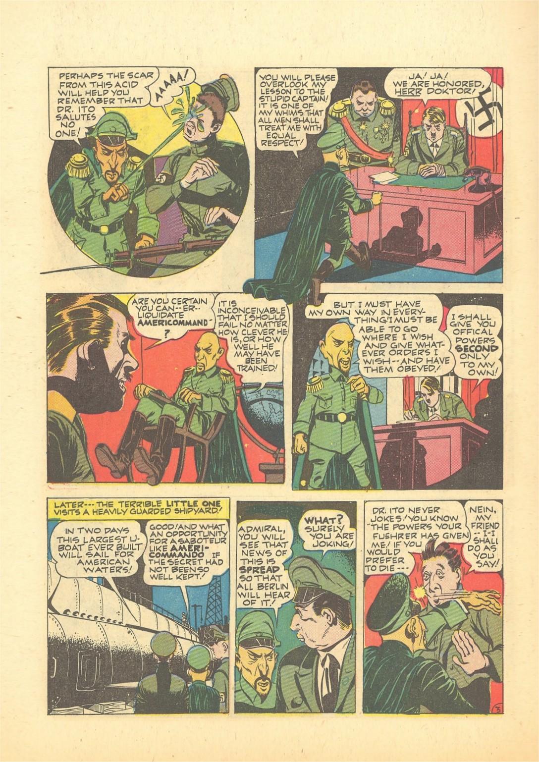 Action Comics (1938) 56 Page 38