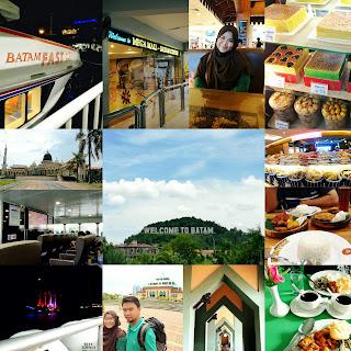Trip Singapore - Batam part 2 ☆