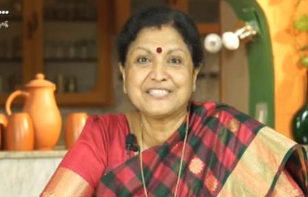Manadhil Uruthi Vendum 06-07-2016 Jayanthasri Balakrishnan