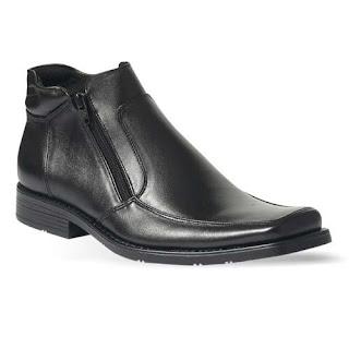 Sepatu Pria Salmon BSG 1