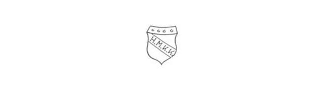 1927 - 1939 - H. M. K. K. porcelánjegy