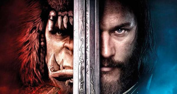 """Crítica """"Warcraft: El Origen"""""""
