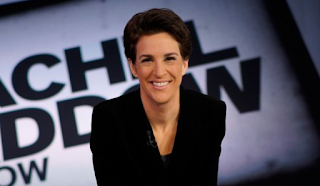 TV Ratings: Maddow Tops O'Reilly on Wednesday as Scandal Coverage Continues