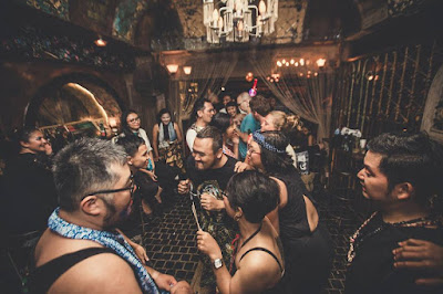 Where To Party In Bali A Complete Nightlife Guide 2019