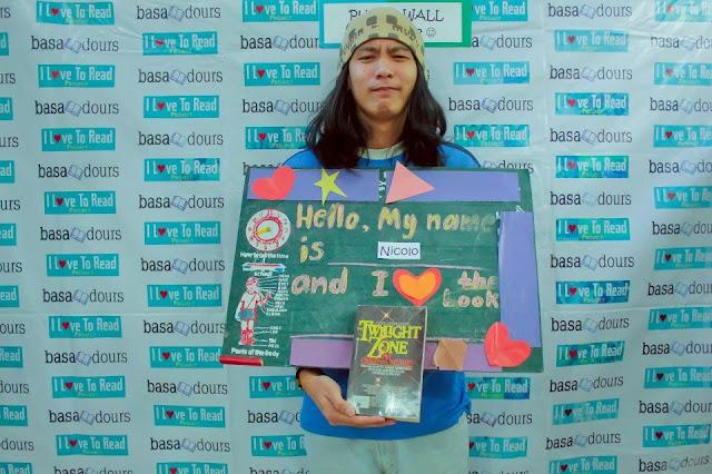 Team building facilitator in Cebu Central Visayas Philippines Nicolo Nasol