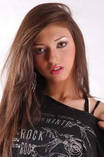 مي الغيطي (Mai El Gheity)، ممثلة مصرية